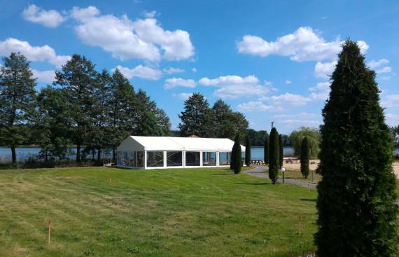 SYPNIEWO - multifunctional tents
